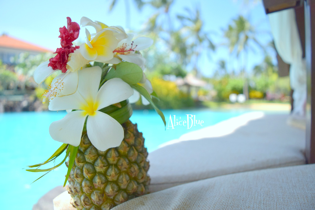 Mahi-Mahi, Zei și Frangipani: Bali, Indonezia.