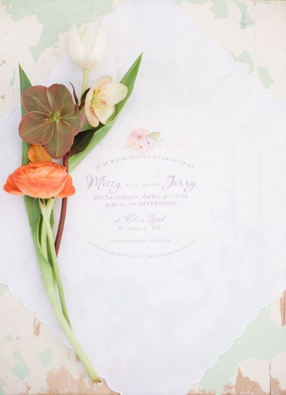 Dreamy-Floral-Handkerchief-Invitations