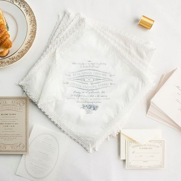 French-Inspired-Handkerchief-Wedding-Invitations