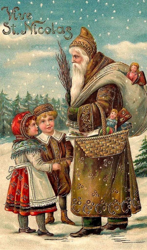 cf325c6f4d91a13fbec75dc5d1226c9f--christmas-postcards-vintage-christmas-cards