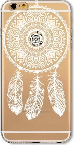 husa-din-silicon-pentru-iphone-6-6s-dreamcatcher-transparent